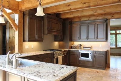 Kitchen renovation Southern Georgian Bay area